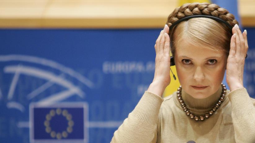 Ukrainische Opposition: Timoschenko – Oligarchin oder Nationalheilige?