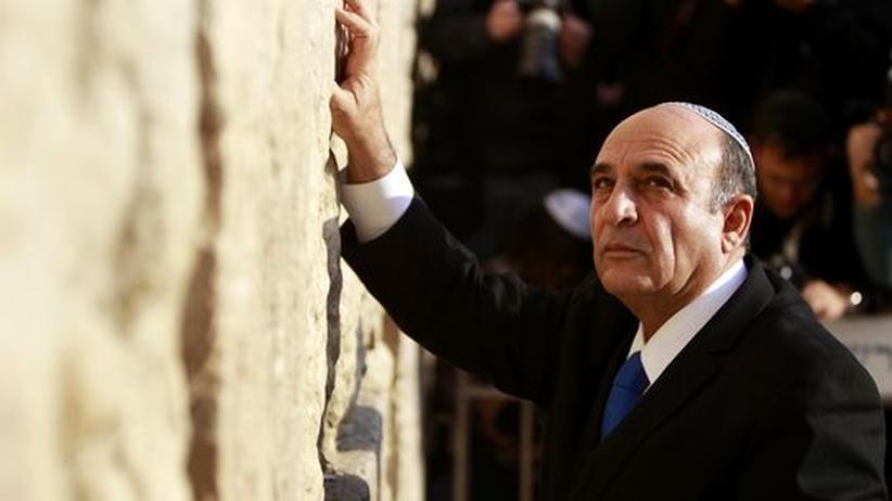 Israel: Netanjahu holt Kadima-Partei in die Regierung
