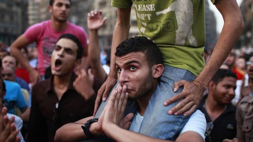 Präsidentenwahl: Ägypten braucht mehr als einen neuen Präsidenten