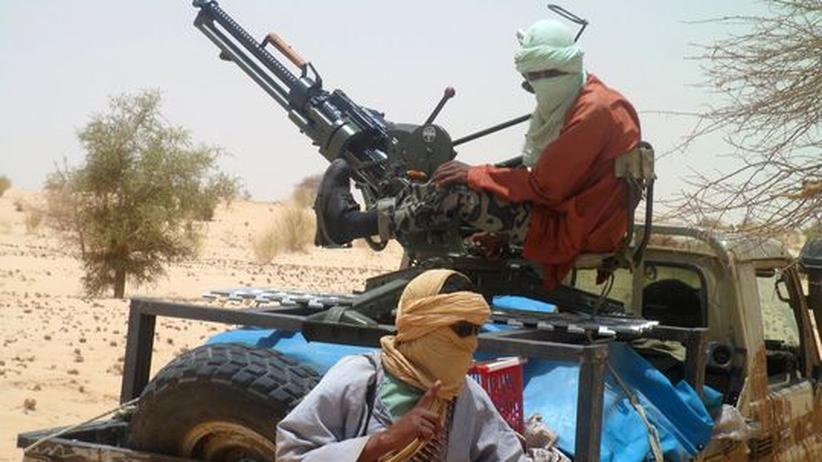 Nord-Mali: Tuareg und Islamisten rufen Scharia-Staat aus