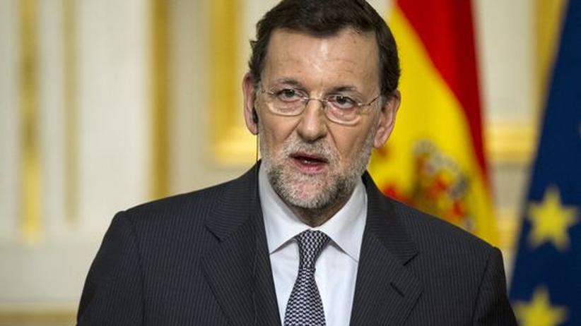 Finanzkrise: Spanien will Banken ohne EU-Hilfe sanieren