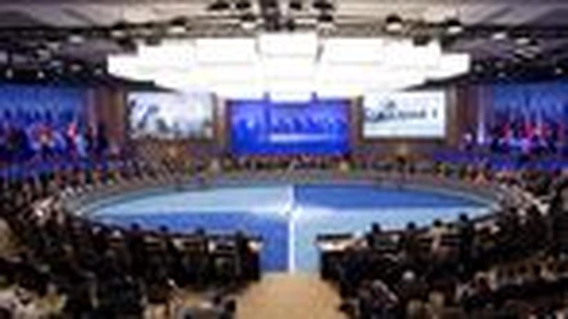 Militärbündnis: Mehr ist nicht drin bei der Nato