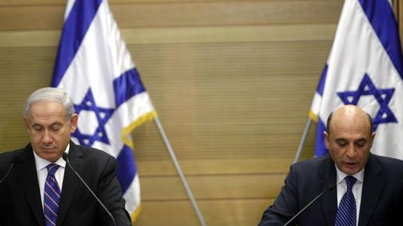 Israel: Stabilität heißt für Netanjahu Macht