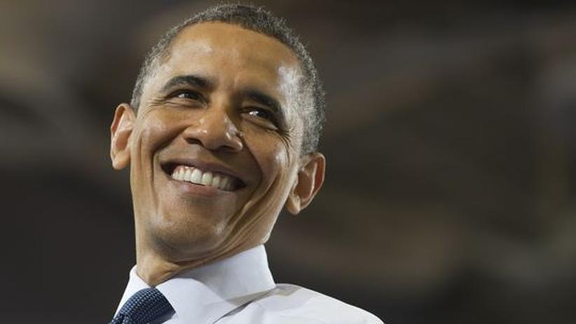 US-Wahlkampf: Obama sagt Ja zur Homo-Ehe