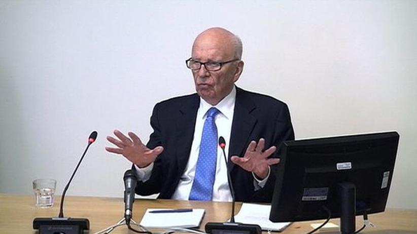 Medien in Großbritannien: Der Feldzug gegen Rupert Murdoch