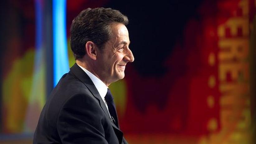 Europa: Sarkozy, der Gelegenheitseuropäer