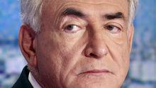 Ex-IWF-Chef Dominique Strauss-Kahn