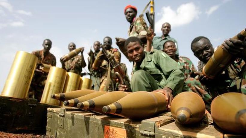 Grenzkonflikt: UN-Sicherheitsrat stellt Sudan und Südsudan Ultimatum