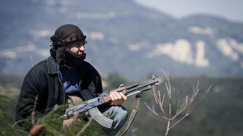 Freie Syrische Armee: Türkei vereitelt Entführung von Chef der syrischen Rebellen