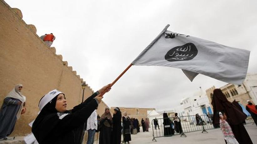 Umbrüche: Keine arabische Demokratie ohne Salafisten