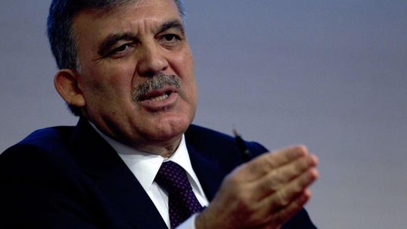 Syrien-Krieg: Ankara scheut die militärische Eskalation