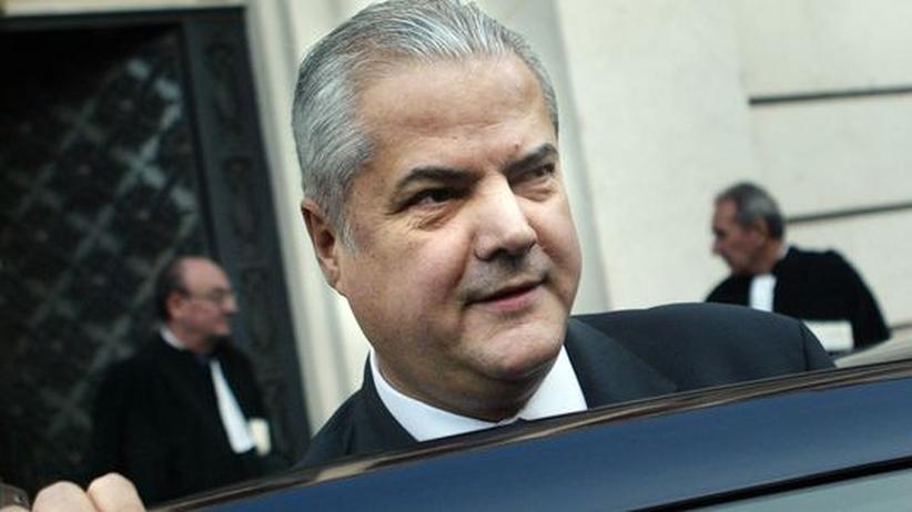 Rumänien: Verurteilter Ex-Premier versuchte sich umzubringen