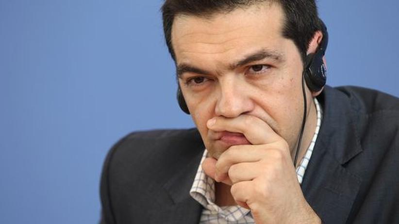 Parlamentswahl: Griechen zwischen Angst und Hoffnung