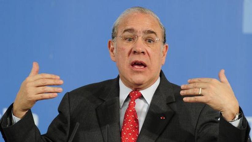 OECD-Rentenbericht: Mit 67 soll längst nicht Schluss sein