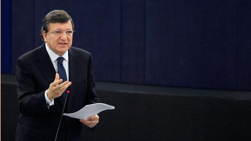 Euro-Bonds: Barroso erhöht Druck auf Deutschland
