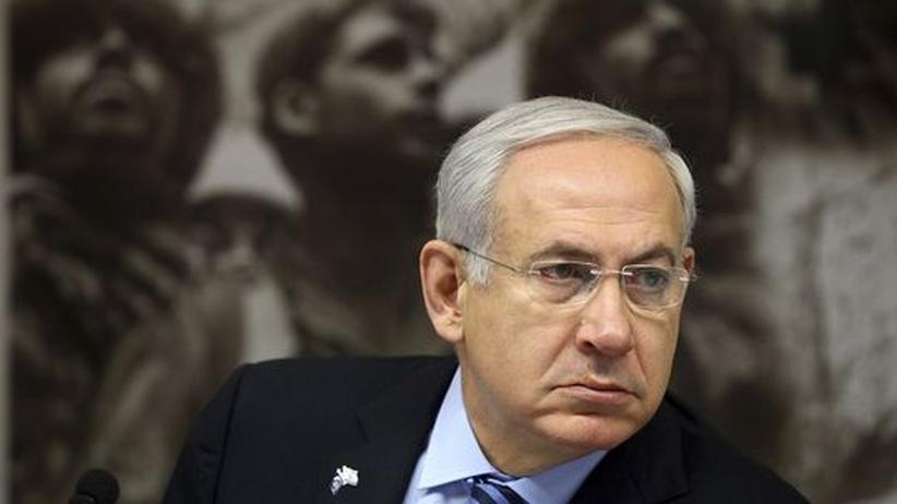 Israel: Netanjahu wird für Einsatz gegen Gaza-Flotte kritisiert