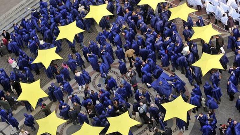 Krisenpolitik: Holen wir uns Europa zurück!