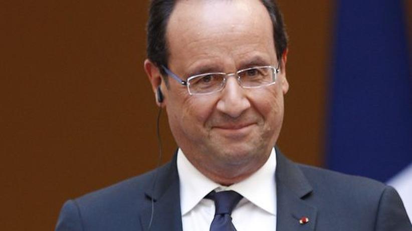 Frankreich: Sozialisten gewinnen absolute Mehrheit