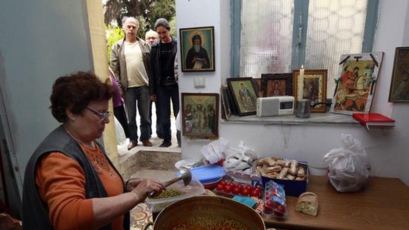 Euro-Krise: Argentinien, das Vorbild für Griechenland