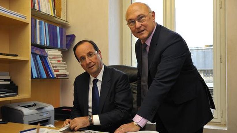 Arbeitsmarkt: Frankreich will Stellenabbau unrentabel machen
