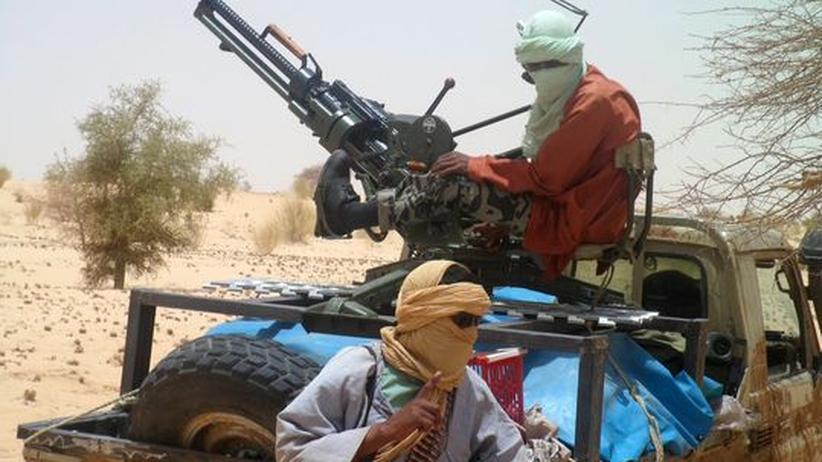 Mali: Islamisten zerstören Weltkulturerbe in Timbuktu