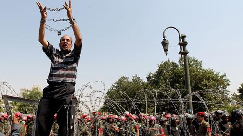 Ungültige Parlamentswahl: Ägyptens Muslimbrüder fürchten um die Macht