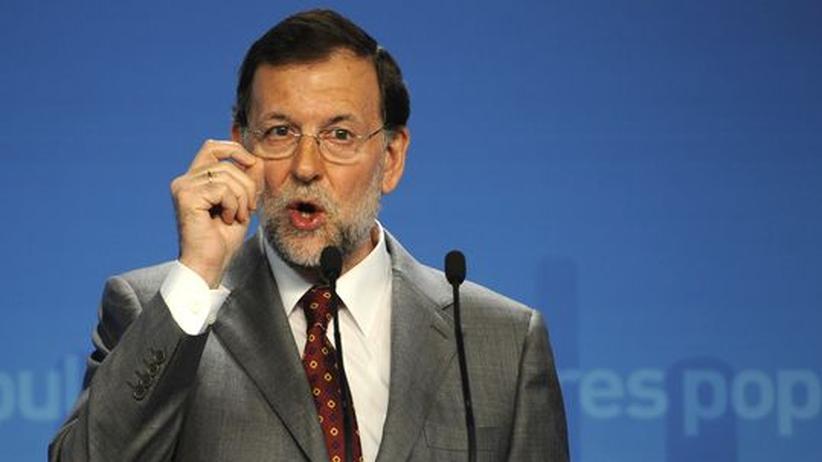 Bankenrettung: Spanien soll in Kürze EU-Hilfen beantragen