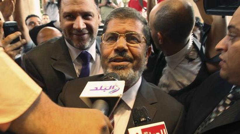 Mohammed Mursi: Ein Dogmatiker führt Ägypten