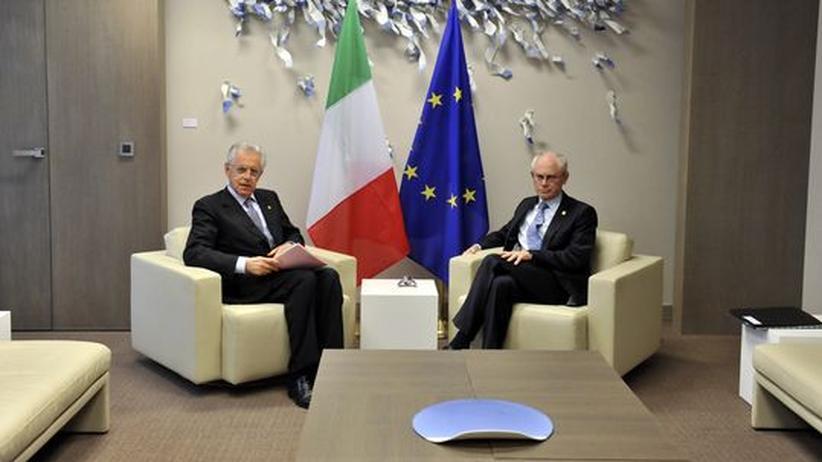 EU-Gipfel: Zu wenig, zu langsam, zu unsicher
