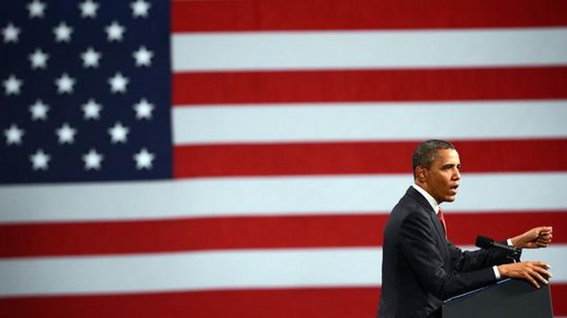 Cyberwar: Obama befahl Stuxnet-Attacken gegen Iran