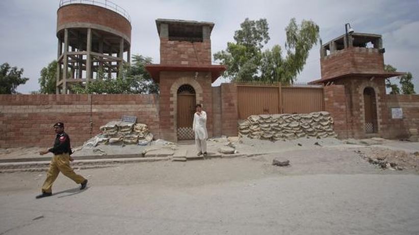 Bin Ladens DNA: Warum ein Arzt für Pakistans Wut auf die USA herhalten muss