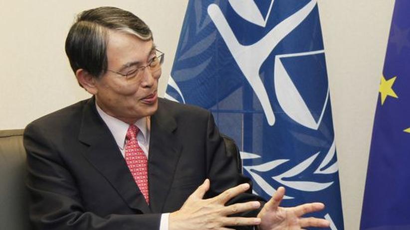 Internationale Justiz: Libyen setzt Mitarbeiter des Weltstrafgerichtshofs fest