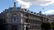 Die spanische Nationalbank