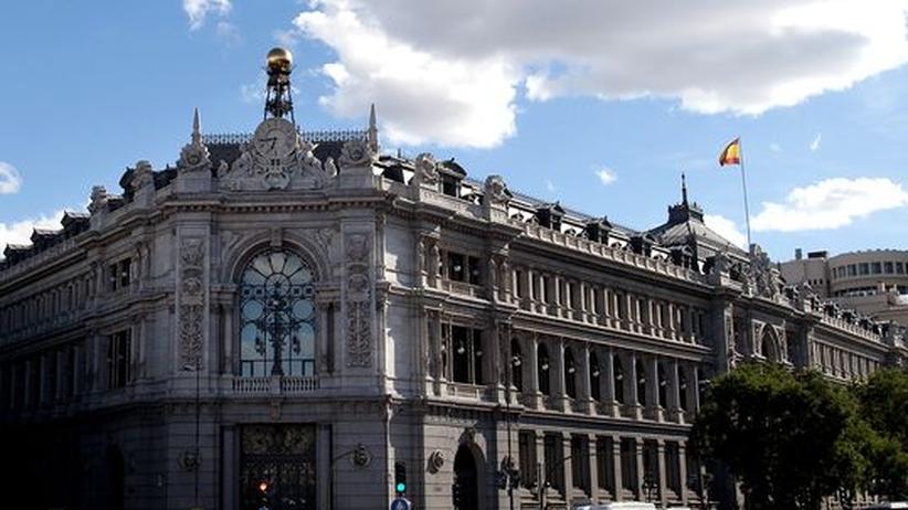 EU-Milliardenhilfe: Troika soll Spaniens Bankenrettung kontrollieren