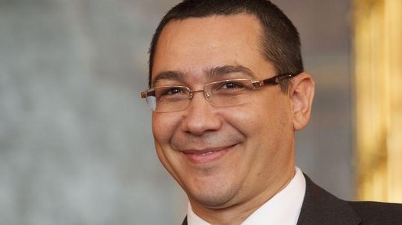 Dissertation: Plagiatsvorwürfe gegen Rumäniens Regierungschef