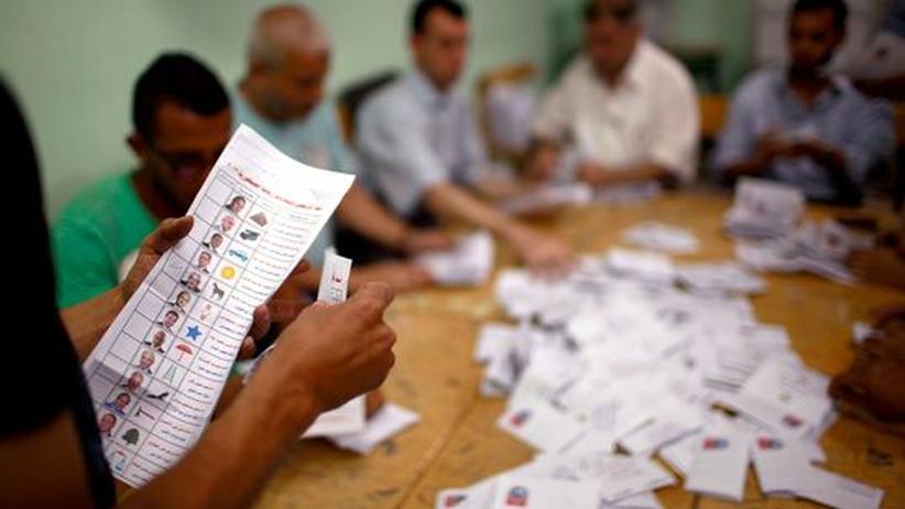 Wahl-Urteil: Gericht erklärt Ägyptens Parlamentswahl für ungültig