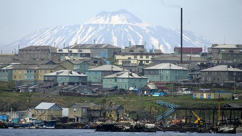 Asien: Japan ringt mit seinen Altlasten