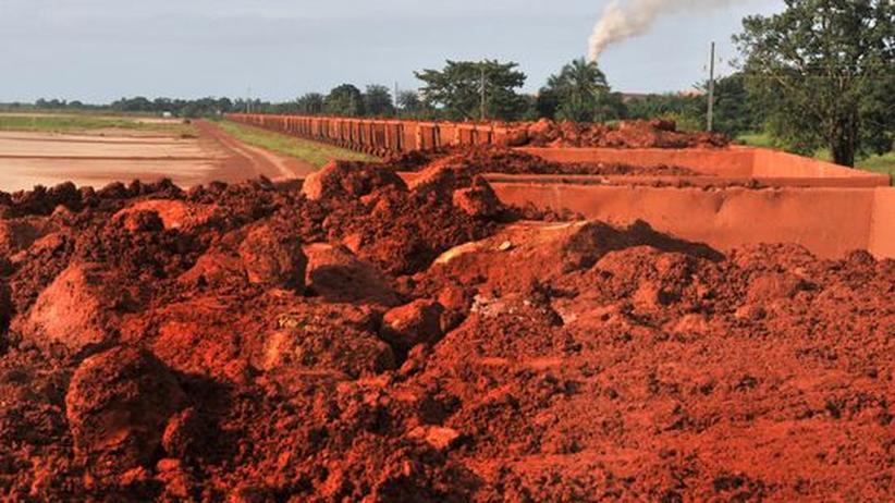 Ressourcenfluch: Rohstoffmärkte müssen reguliert werden