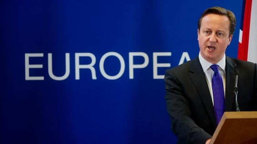 EU-Krise: Die Naivität der britischen Europa-Gegner