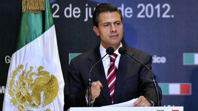 Regierungsbildung: Mexikos neuer Präsident erwägt parteiübergreifende Regierung