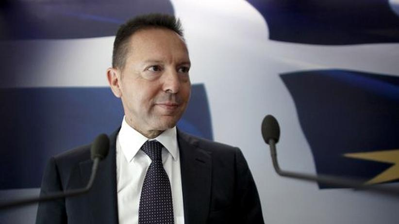 Finanzkrise: Griechenland kündigt weitere Milliarden-Kürzungen an