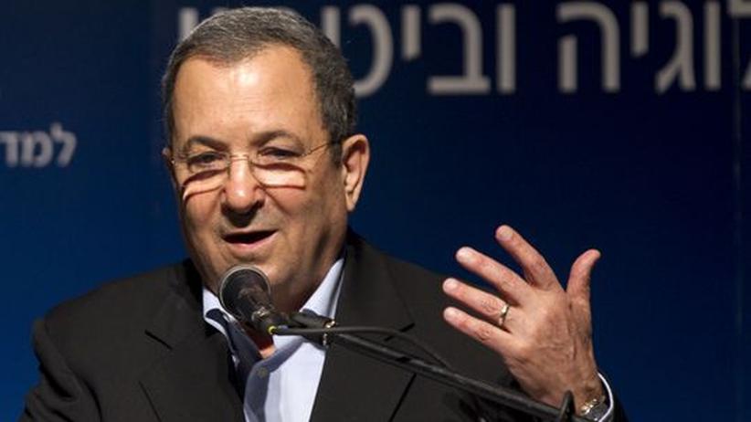 Naher Osten: Israel schließt Militärschlag gegen Syrien nicht aus