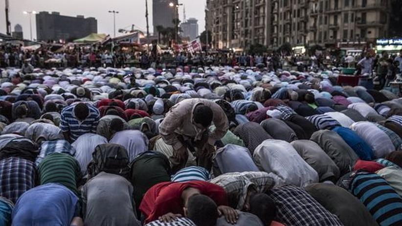 Arabische Revolutionen: Bei Bebels Bart