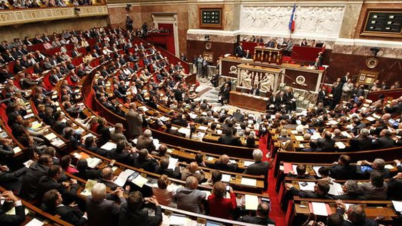 Steuererhöhung: Frankreichs Sozialisten kassieren bei Millionären