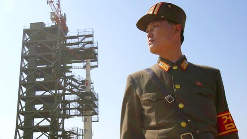 """Atomstreit: Nordkorea will Atomprogramm """"vollständig überprüfen"""""""