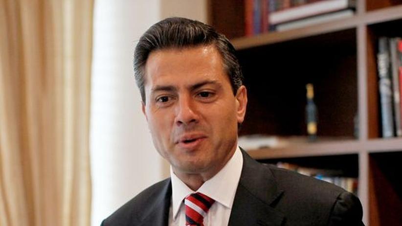 Mexiko: Nachzählung bestätigt Wahlsieg von Peña Nieto