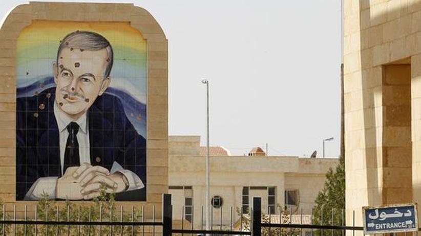 Terrorismus: Al-Kaida drängt nach Syrien