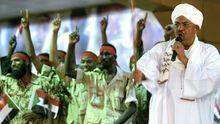 Sudans Präsident Omar al-Baschir