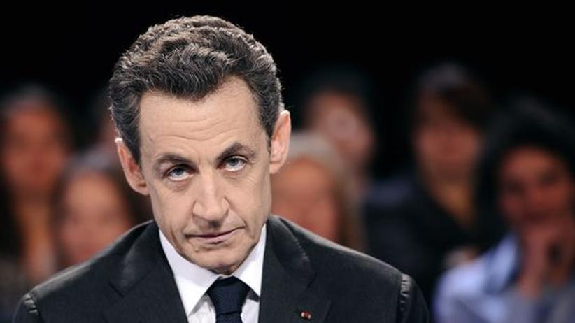 Bettencourt-Affäre: Razzia bei Frankreichs Ex-Präsident Sarkozy