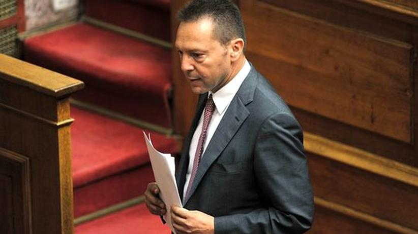 Schuldenkrise: Griechenland will Sparauflagen um zwei Jahre strecken